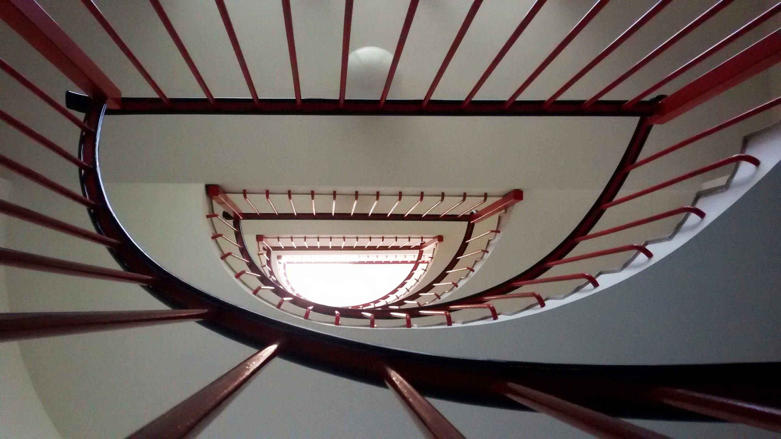 Visite guidate per architetti Carlo Scarpa