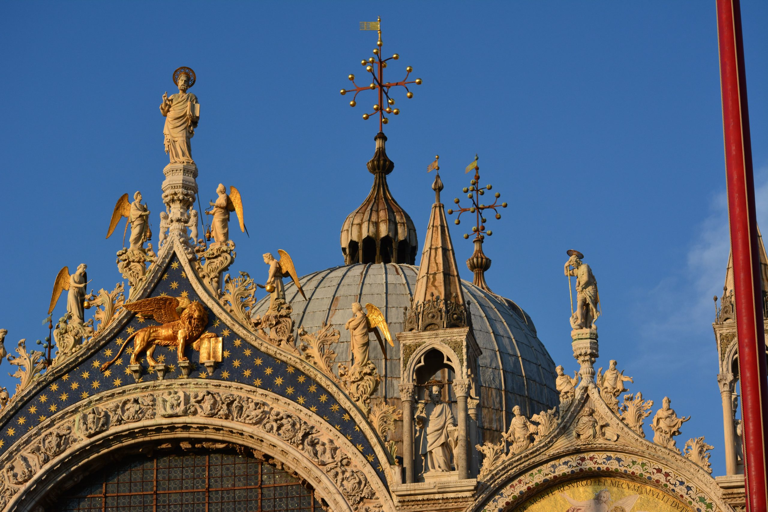Venezia San Marco visite guidate