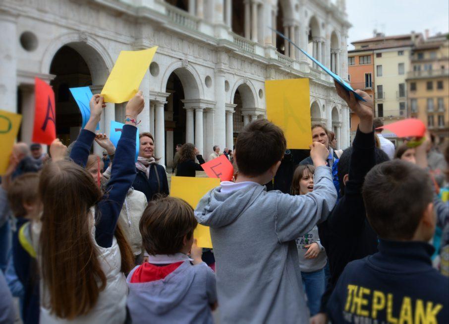 Tour didattici Vicenza