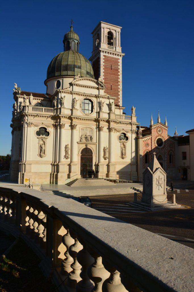 Madonna di Monte Berico Vicenza