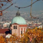 Vicenza guided tours