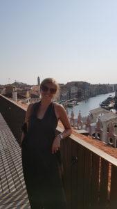 Walking tours in Venice