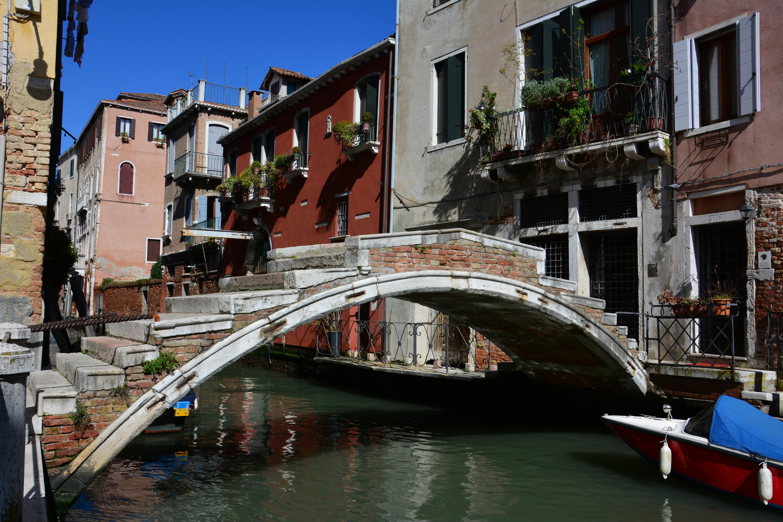 Venezia ponte antico