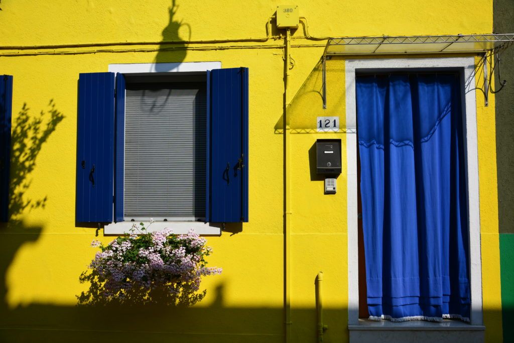 Burano guided tours