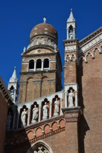Tintoretto's church