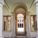 Palladio fondazione Cini