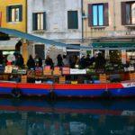 Grocery shop Venice