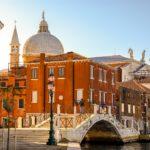 Walking tour Giudecca