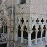 Doges palace venice
