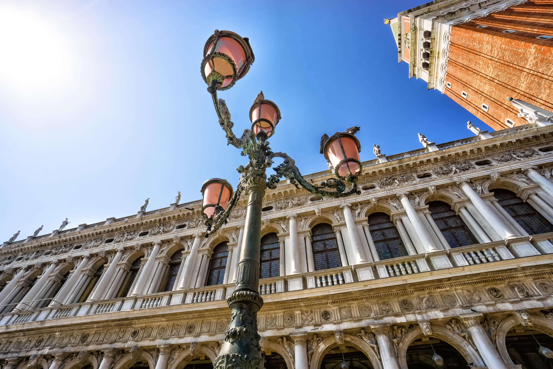 Local guide in Venice