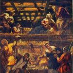 Scuola Grande di San Rocco Venezia