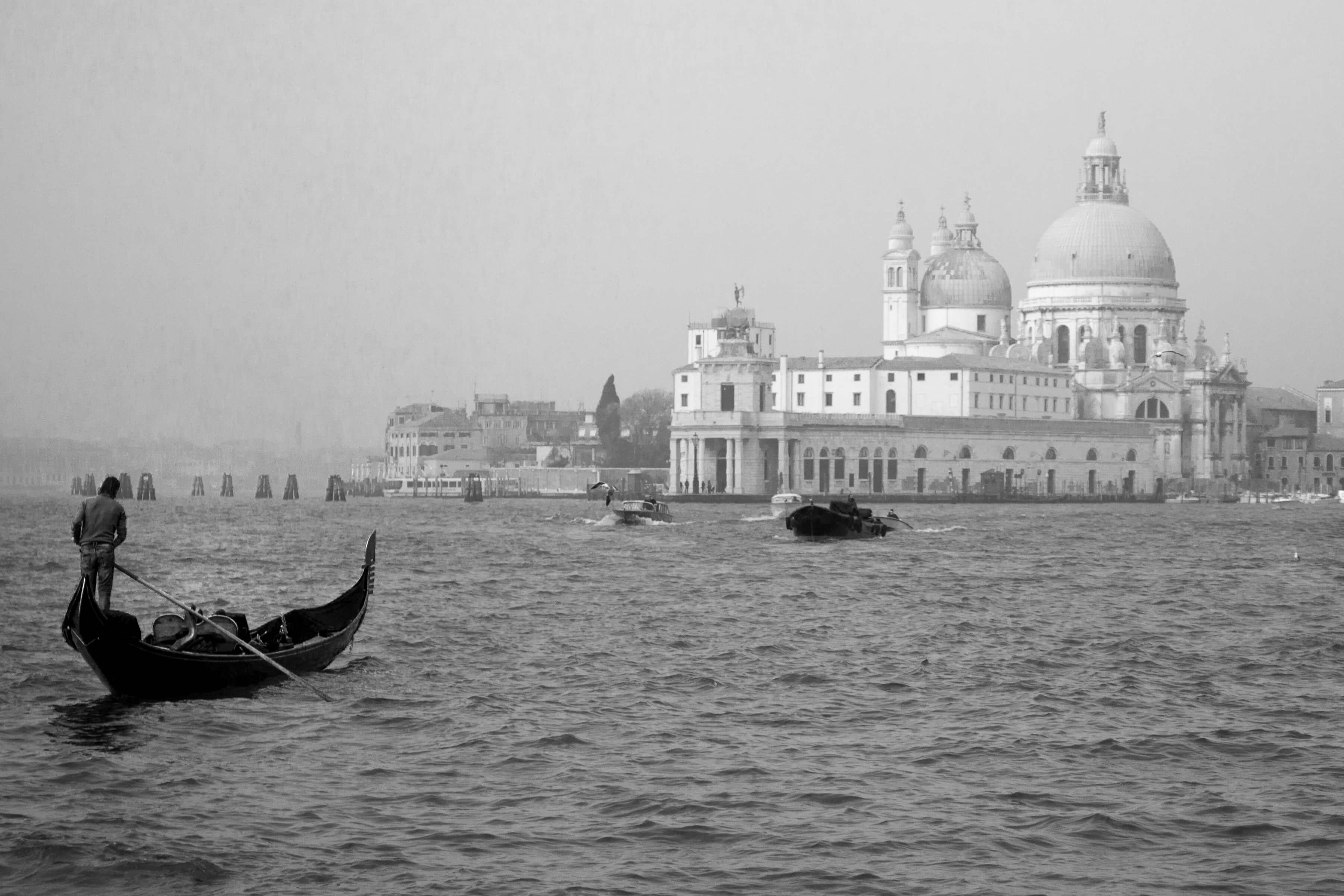 Secret Venice walking tours