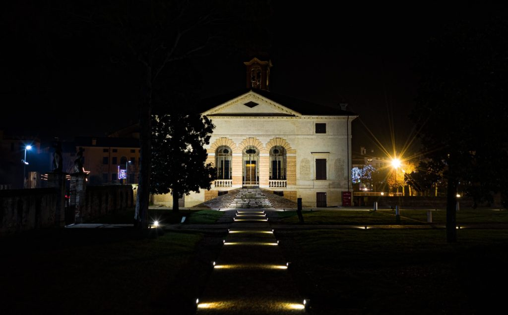 Palladio Caldogno