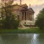 Palladian villas