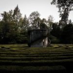 Villa Pisani Stra labirinto
