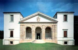 Villa Pisani Bagnolo Lonigo
