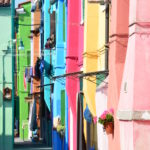 Guided tours in Burano Venice