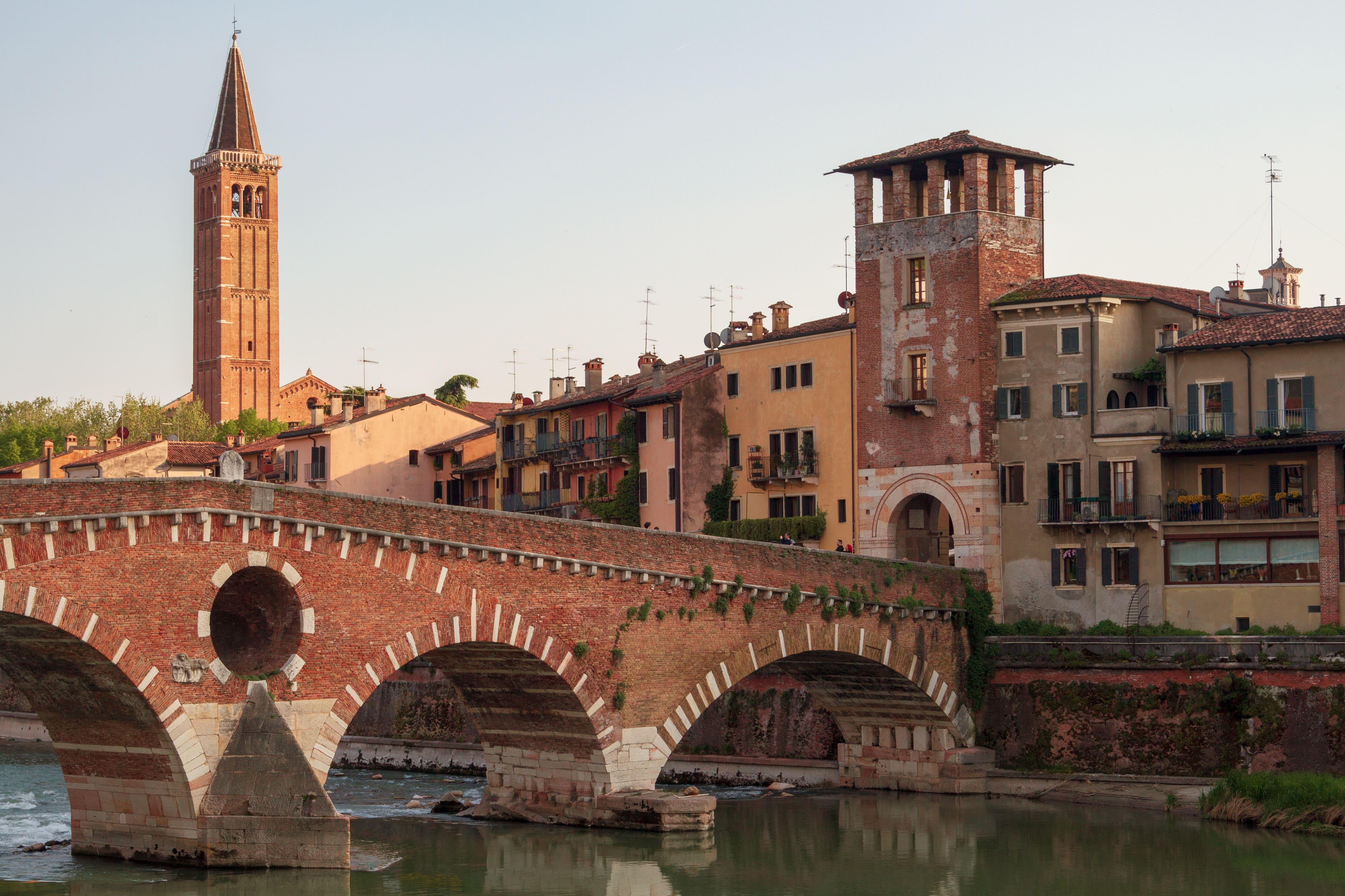 Visite guidate Verona