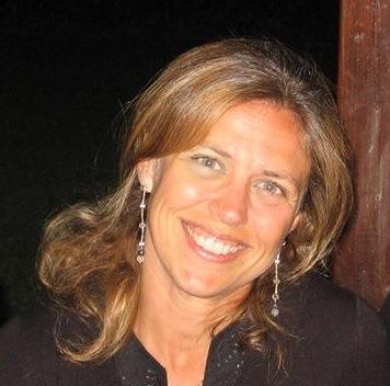 Daniela Zarpellon guida turistica