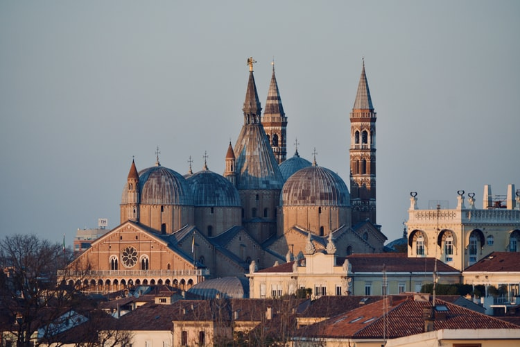 Guided tours Padova