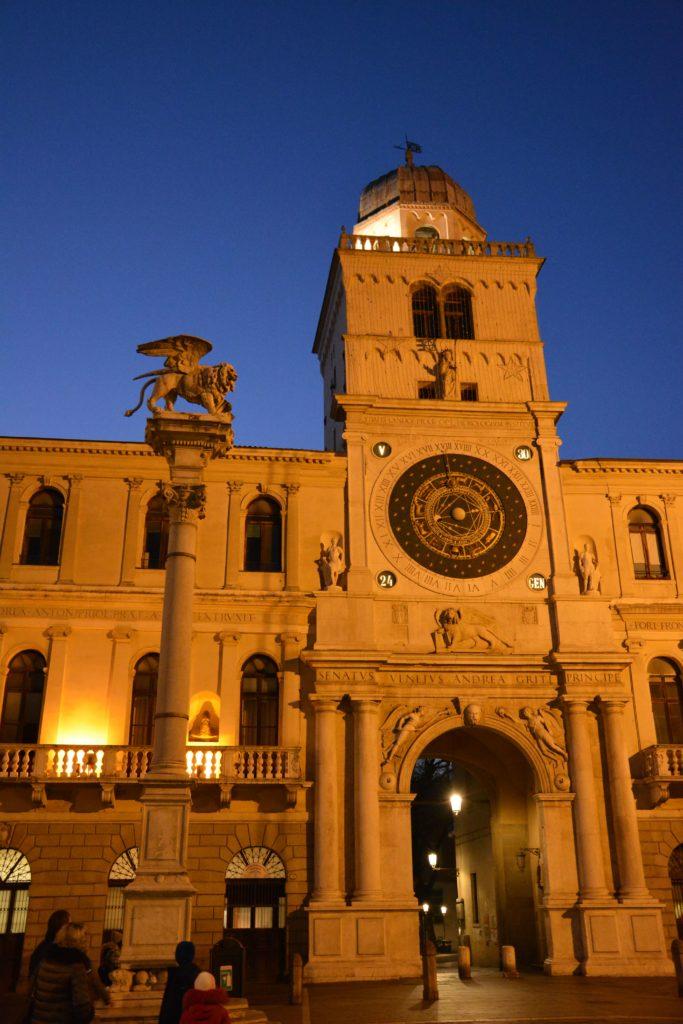 Visiste guidate Padova