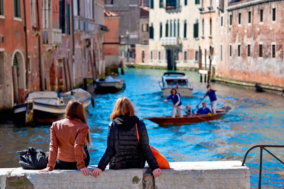 Tour individuali a Venezia con guida